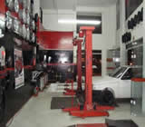 Auto Center em Lages