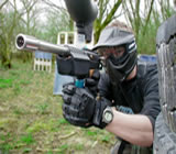 Paintball em Lages